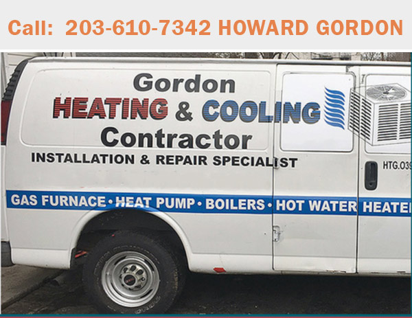 Business Ranking Of Gordon Heating And Cooling In