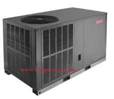 5 Ton Goodman GPH1460H41E SEER 14 Package Heat Pump Air Conditioner