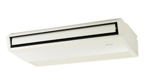 Mitsubishi PCAA24KA4 Ceiling Suspended Indoor Unit Air Conditioner 24000 BTU
