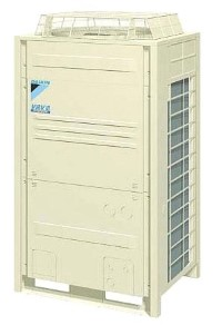 RXYQ288PBYD Daikin VRV Outdoor Unit 24 TON 430V cool and heat air conditioner condensing unit