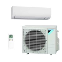 12000 Btu Seer 20 Daikin Air Conditioner Heat Pump RXL12QMVJU FTX12NMVJU