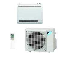 12000 Btu Seer 20 Daikin Floor Mount Air Conditioner Heat Pump RXL12QMVJU FVXS12NVJU