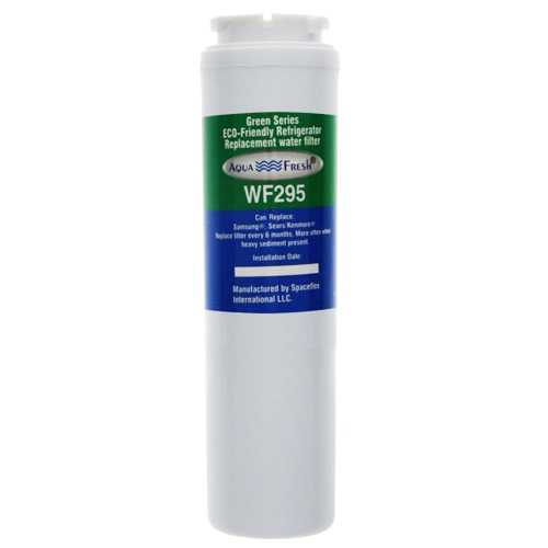 Aqua Fresh UKF8001 / WF295 Replacement filter for Maytag UKF8001AXX-200 AquaFresh