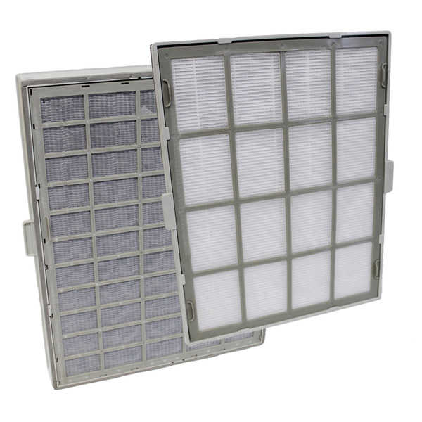 Winix-compatible Size 21 Air Filter and Cassette Fits P300, WAC5300, WAC6300 and WAC5500 - air purifier filter