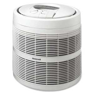 Honeywell Enviracaire Air Purifier - 17' x 22' Room Air Purifier
