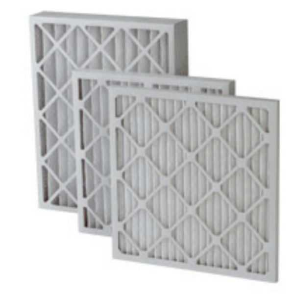 Filtration Manufacturing 0208-NS-1-4 - Custom Size: Merv 8 Pleat Non-Standard - 1' 400-499 Square Inch