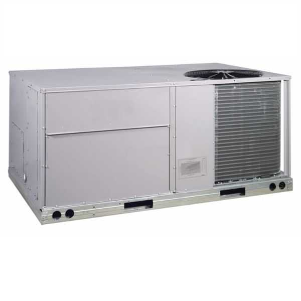 Tempstar RAS072L0AA0AAA - 6 Ton, 13 SEER, R410a Packaged Rooftop, 460V, 3 Phase, Standard Motor