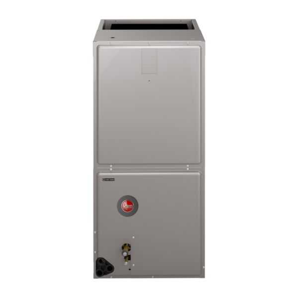 Rheem RHMV6024MEACJA - 5 Ton, Modulating, EcoNet Enabled, Air Handler, ECM Motor, EEV Valve, 24' Wide, 208/240V, 1Ph, 60Hz
