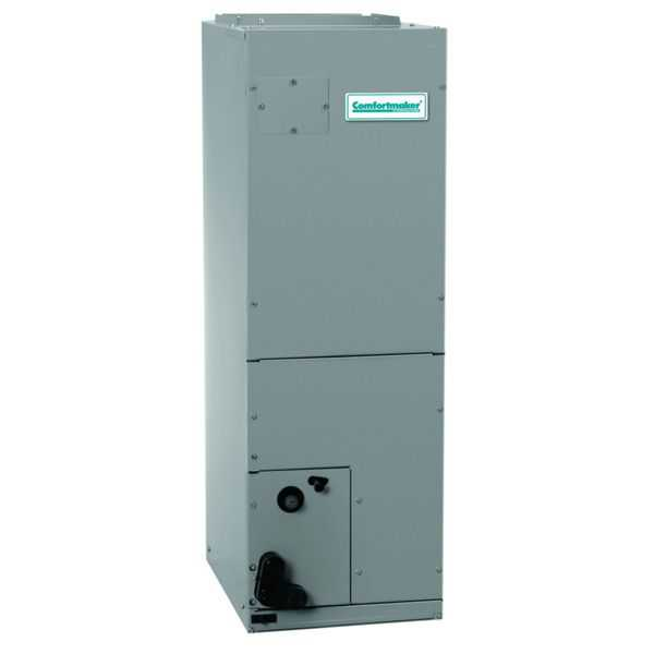 Comfortmaker - FXM4X1800AL - 1-1/2 Ton Multiposition Variable Speed TXV Air Handler R410A