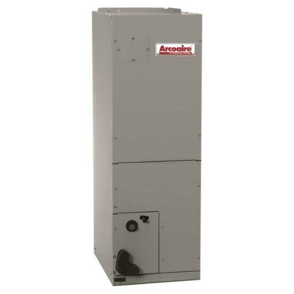 Arcoaire - FXM4X1800AL - 1-1/2 Ton Multiposition Variable Speed TXV Air Handler R410A