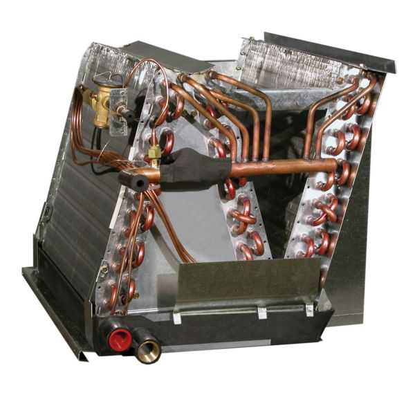 Tempstar - ENA4X36L17A - 3 Ton Uncased Upflow or Downflow Evaporator Coil R410A