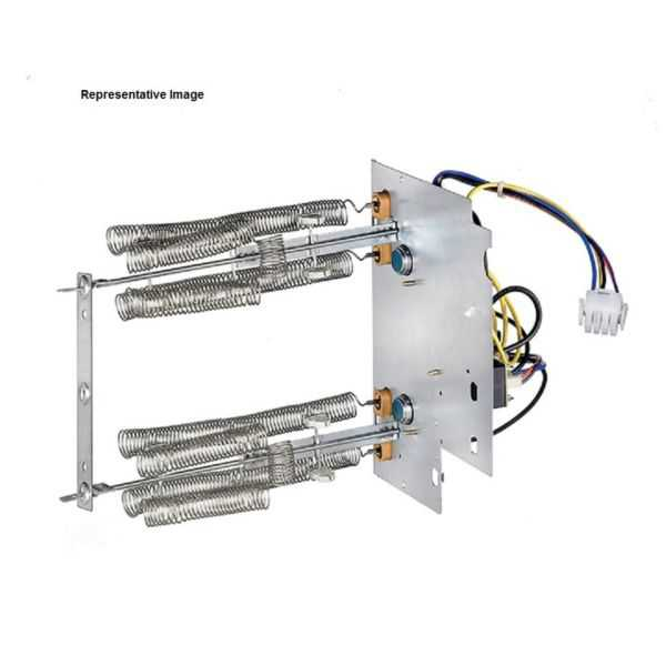 GrandAire - EHK07AKB - 7.5 Kw Electric Heater With Circuit Breaker