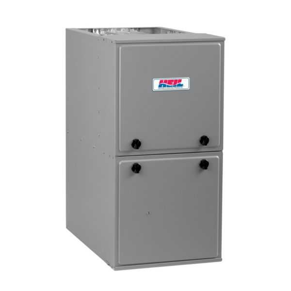 Heil - N9MSE0801716A - 95.5% AFUE, Single Stage, PSC Gas Furnace