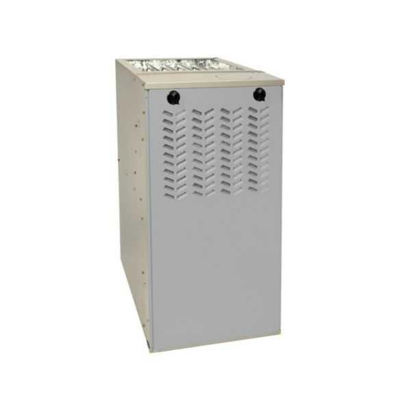 GrandAire - WFMR045A024B - 2 Ton 80% AFUE Gas Furnace Multi-Position Design