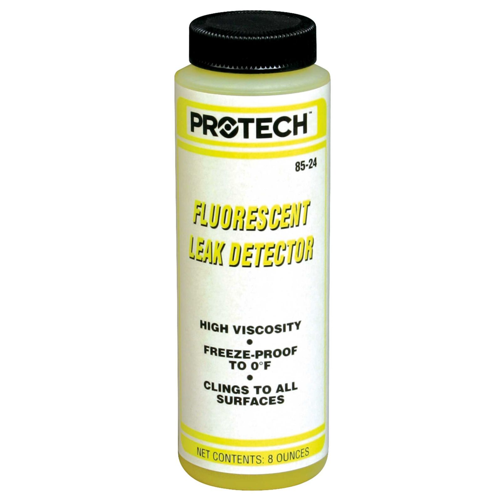 PROTECH 85-24 -  Fluorescent Leak Detector Bottle - 8 oz.