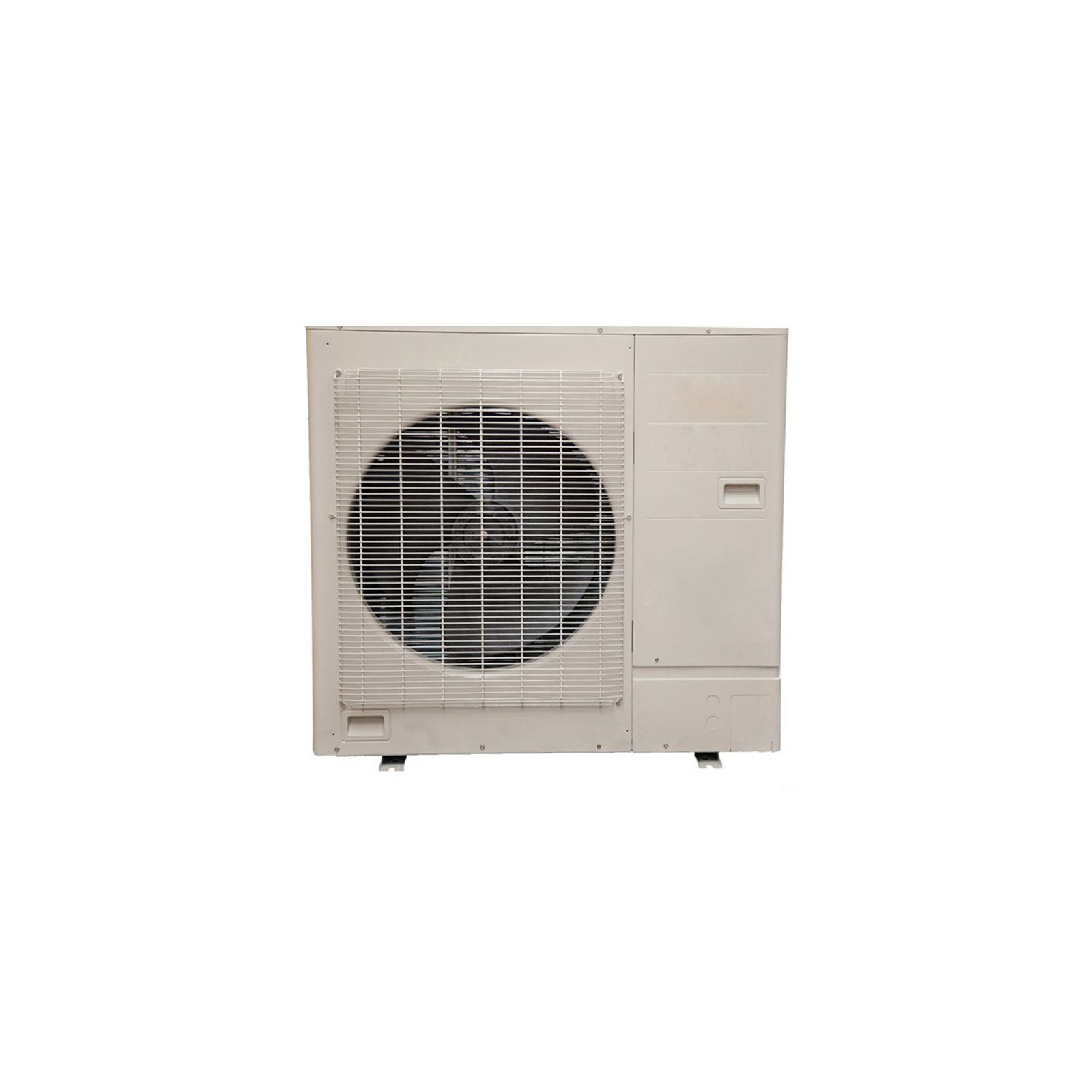 Fujitsu AOU48RLXFZ - 48K BTU, Up To 17 SEER, Multi-Zone Heat Pump Condenser, 208-230/1/60