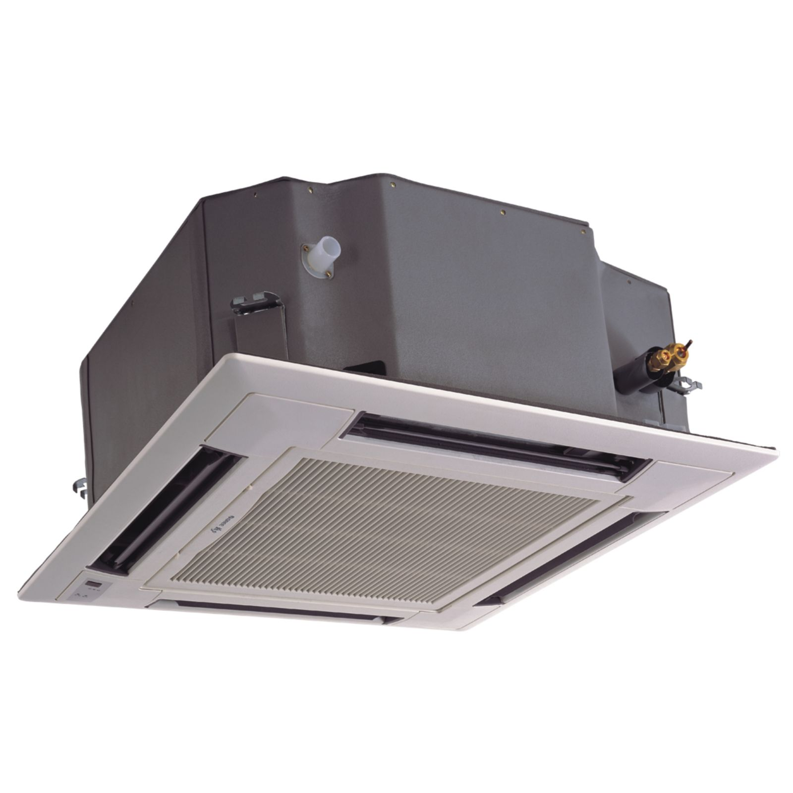 GREE CAS24HP230V1AC - Indoor Ceiling - Recessed, 24K BTU, R410A, 208-230V, 60 Hz