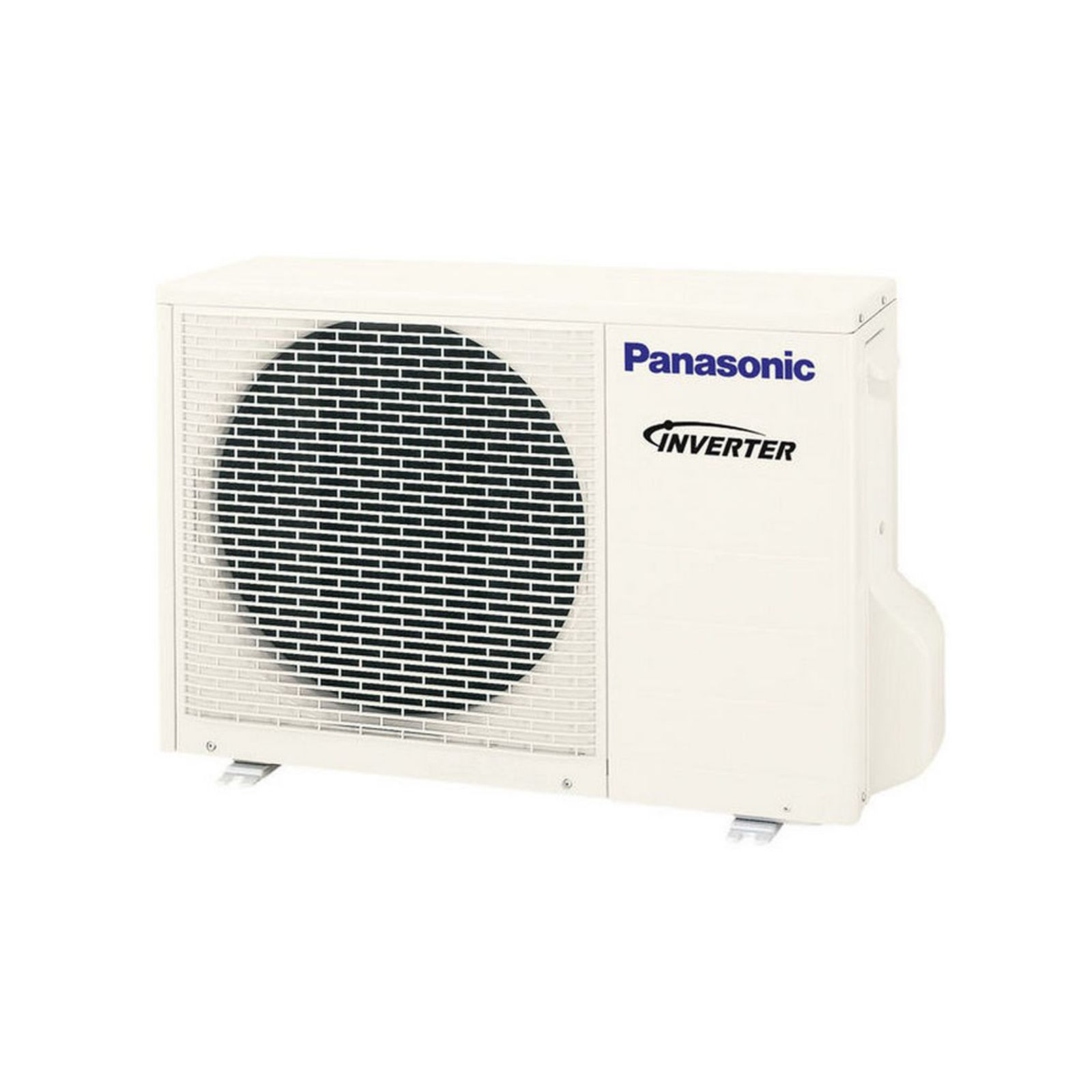 Panasonic CU-RE9SKUA - 9K BTU/H Outdoor Condenser Heat Pump, 16 SEER, 208-230/1/60
