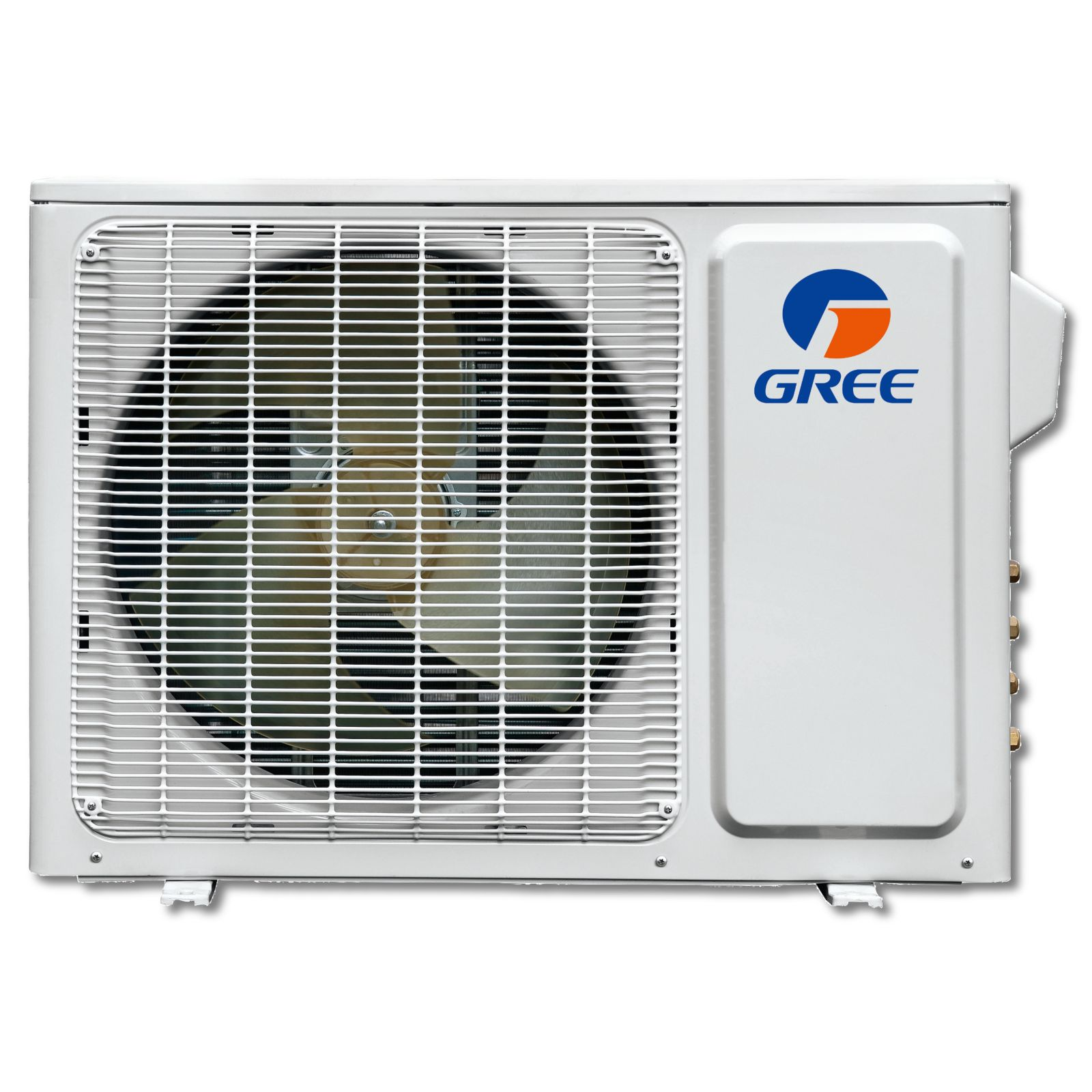 GREE MULTI18HP230V1BO - 1 1/2 Ton, 16 SEER, EVO+ Multi Ductless Mini-Split Heat Pump 208-230/1/60 High Efficiency