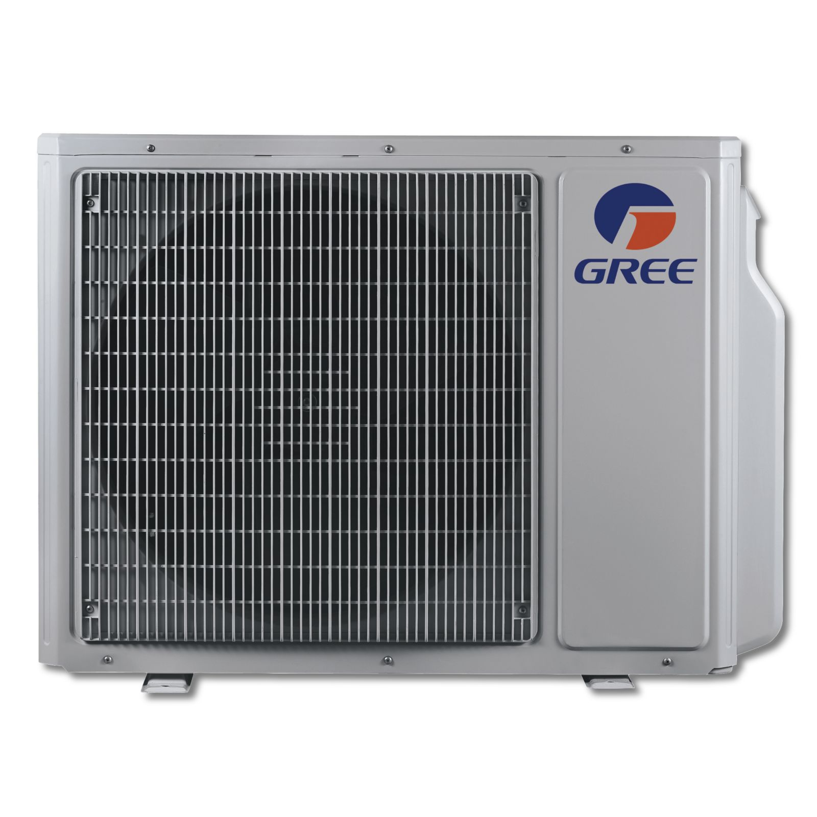 GREE MULTI24HP230V1BO -  2 Ton 16 SEER EVO+ Multi Ductless Mini-Split Heat Pump 208-230/1/60, High Efficiency