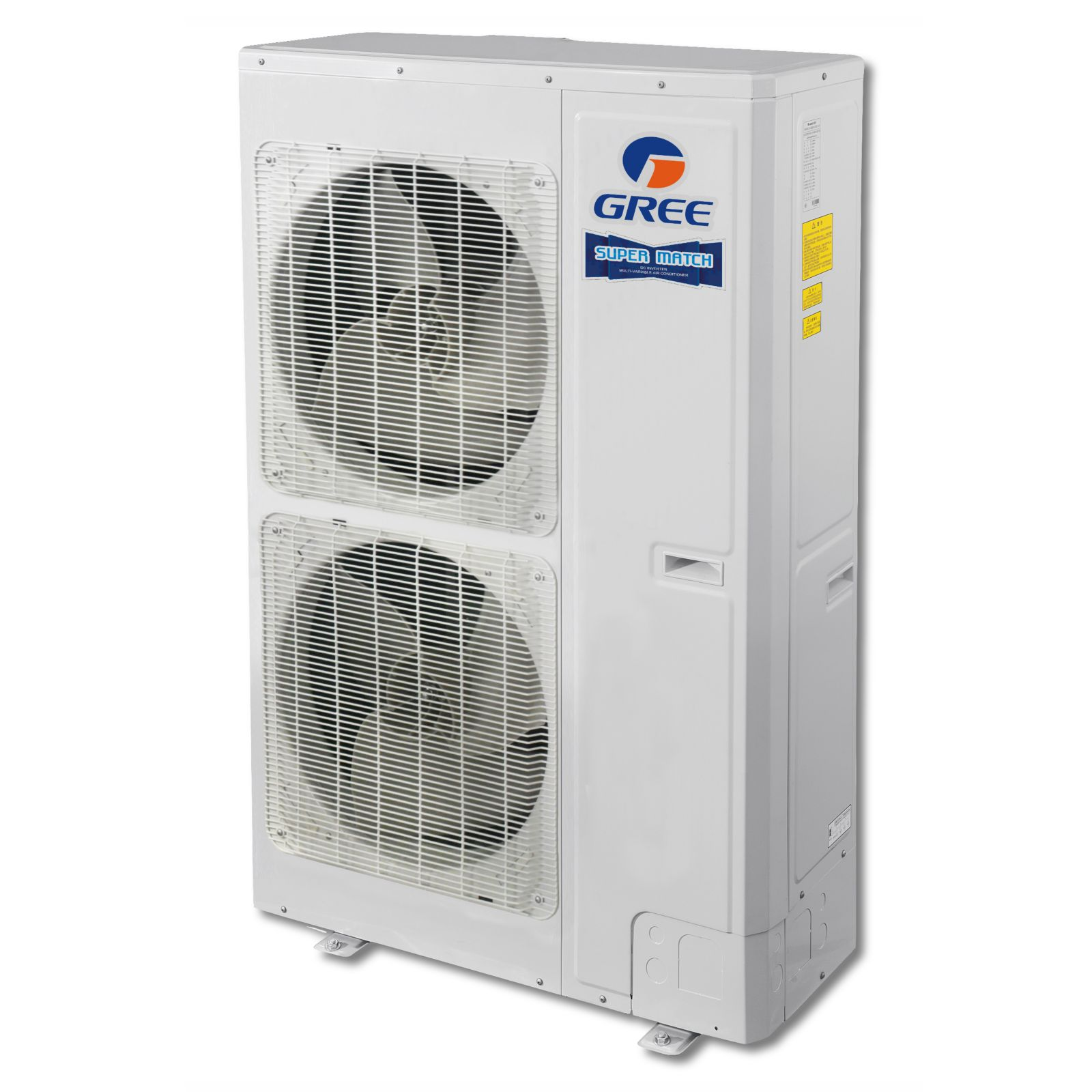 GREE MULTI48HP230V1AO - Super Multi Zone Inverter Heat Pump 47,800 Cooling BTU, 208-230/60