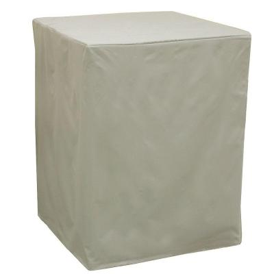 50 in. x 50 in. x 54 in. Evaporative Cooler Down Draft Cover