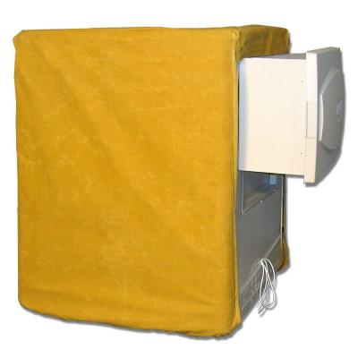 42 in. x 47 in. x 28 in. Evaporative Cooler Side Discharge Cover