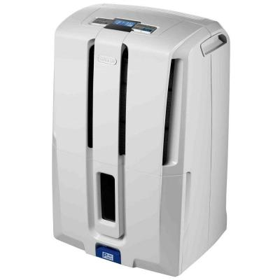 70-Pint Dehumidifier with Patented Pump