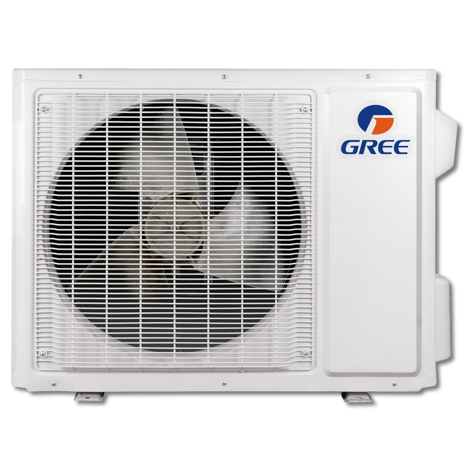 GREE RIO18HP230V1AO - RIO Ductless Outdoor Unit 208-230/60 High Efficiency DC Inverter Technology 16 SEER, 11.1 EER, 8.5 HSPF