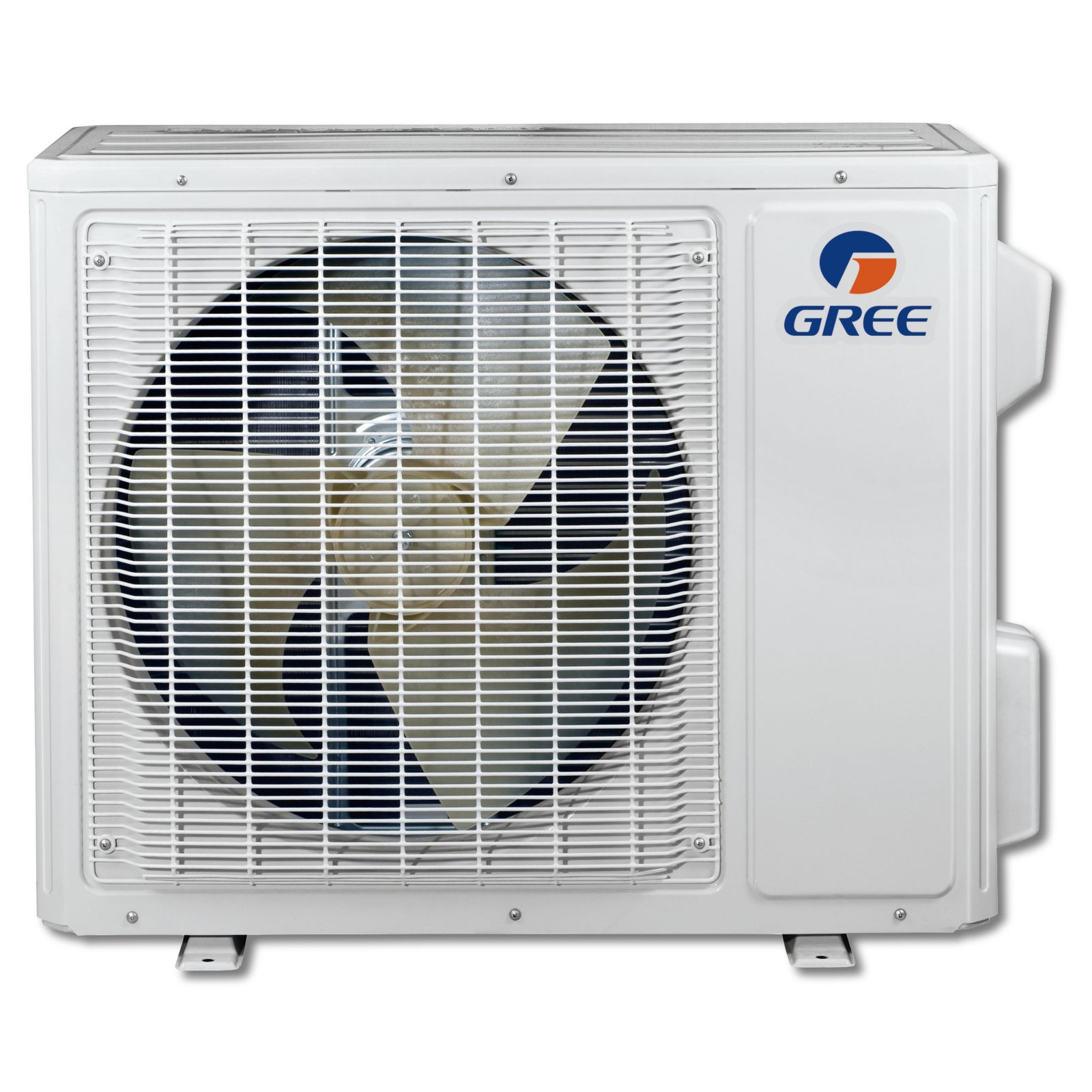 GREE TERRA18HP230V1AO - 1 1/2 Ton 21 SEER TERRA Ductless Mini-Split Heat Pump 208-230 V