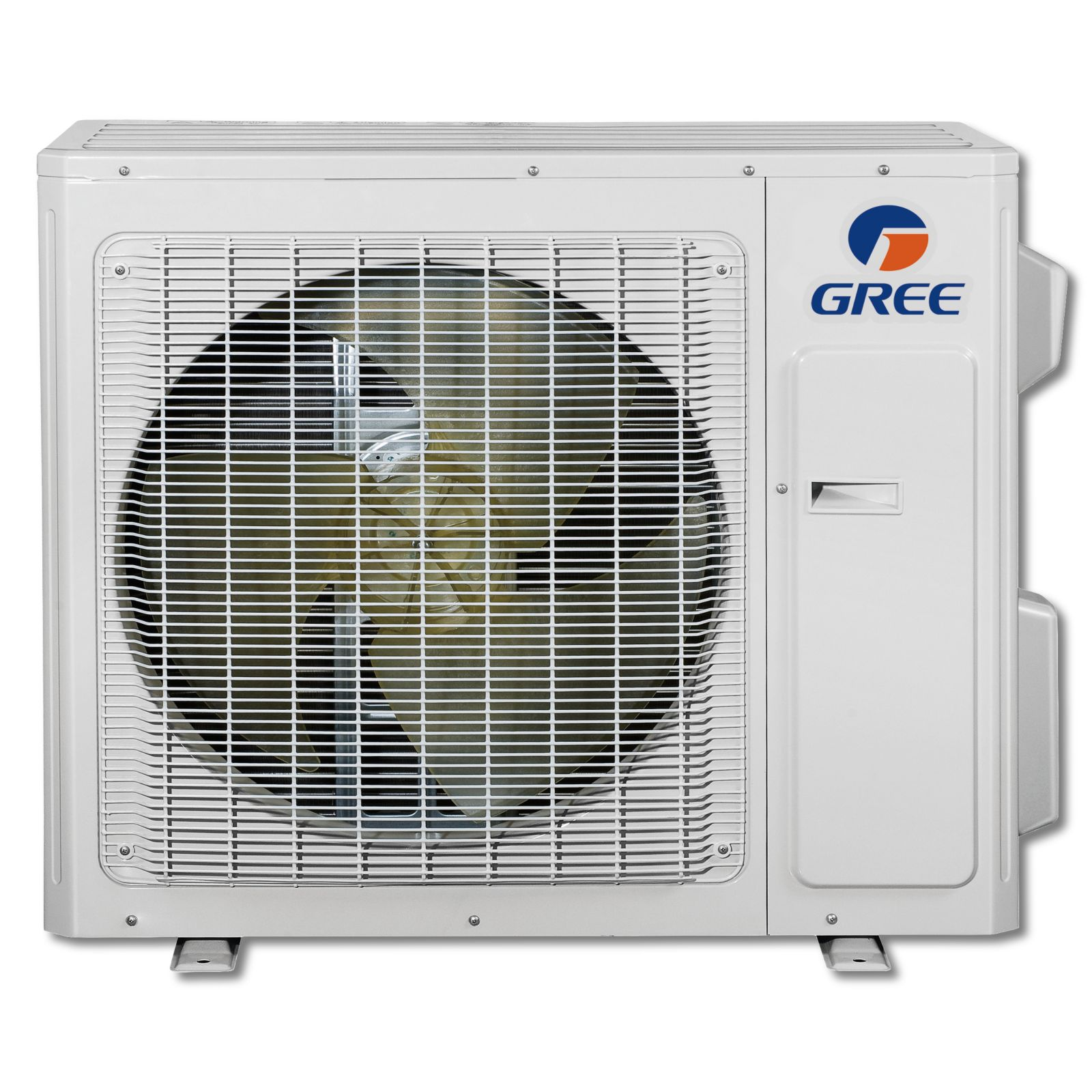 GREE TERRA24HP230V1AO - 2 Ton 21 SEER TERRA Ductless Mini-Split Heat Pump 208-230 V