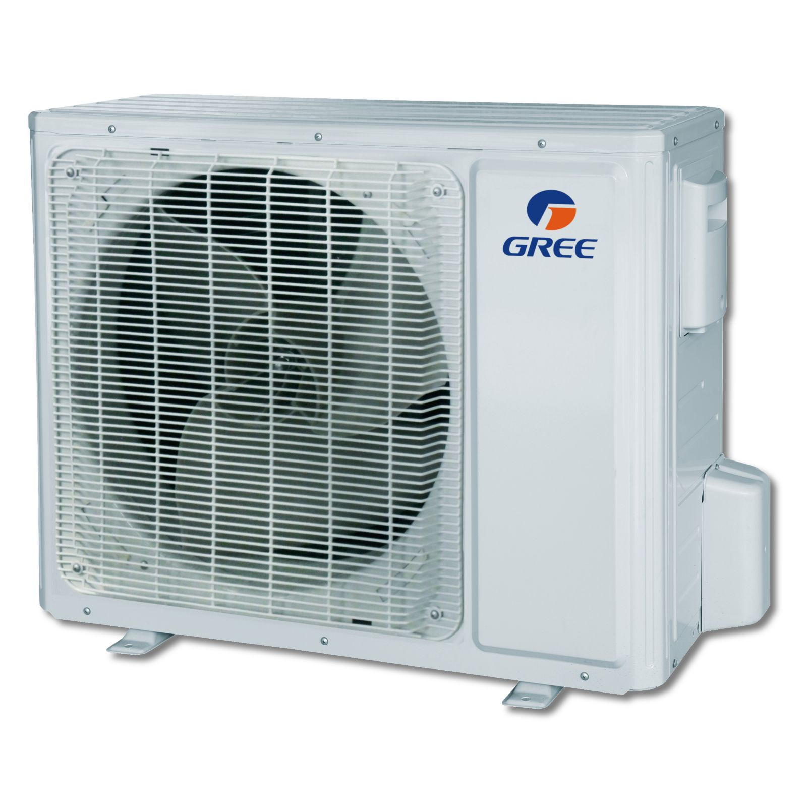 GREE UMAT18HP230V1AO - U-Match 18,000 BTU/h, 16 SEER  Inverter Heat Pump Condensing Unit, 208-230 Volt, 60 Hz