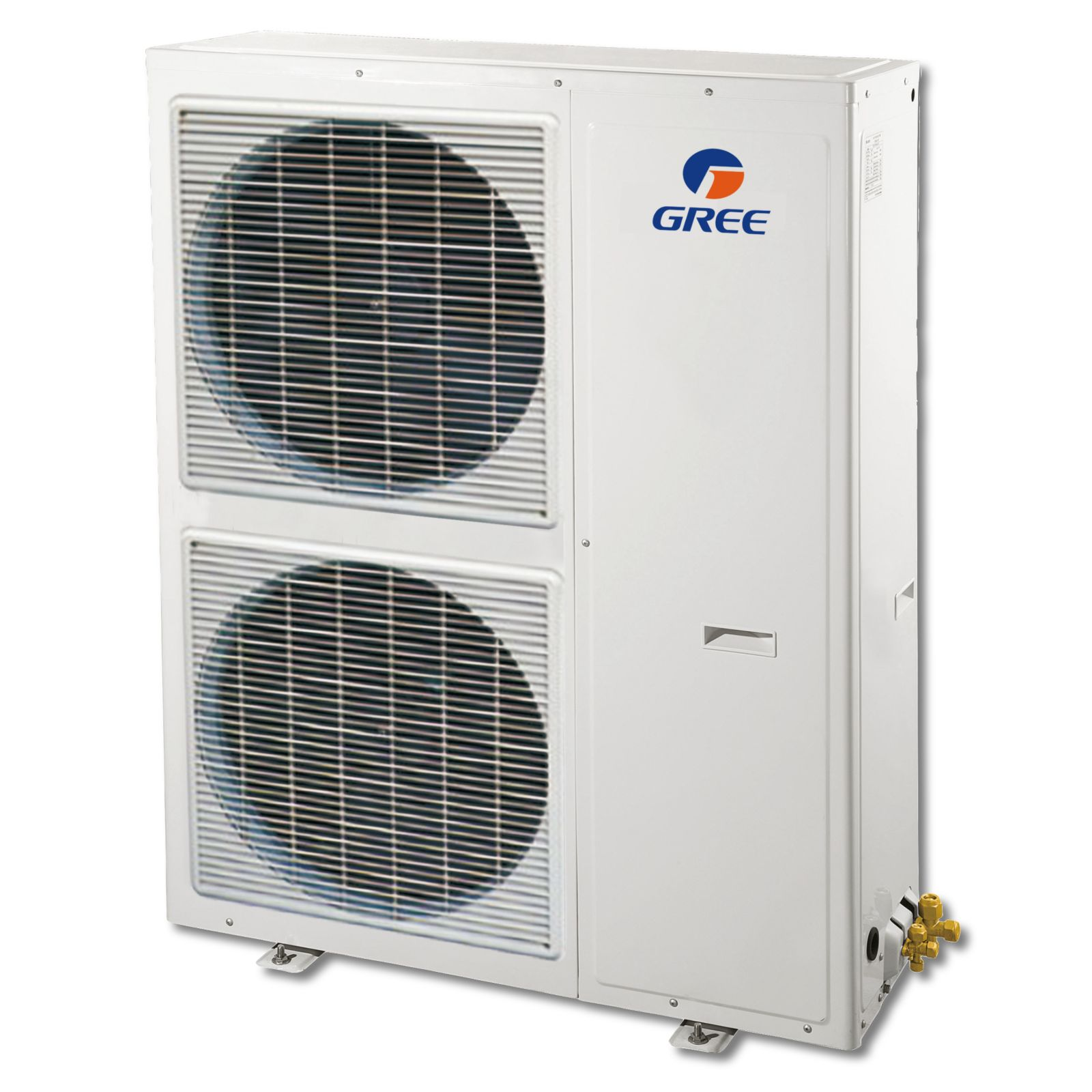GREE UMAT42HP230V1AO - U-Match 42,000 BTU/h, 16 SEER  Inverter Heat Pump Condensing Unit, 208-230 Volt, 60 Hz