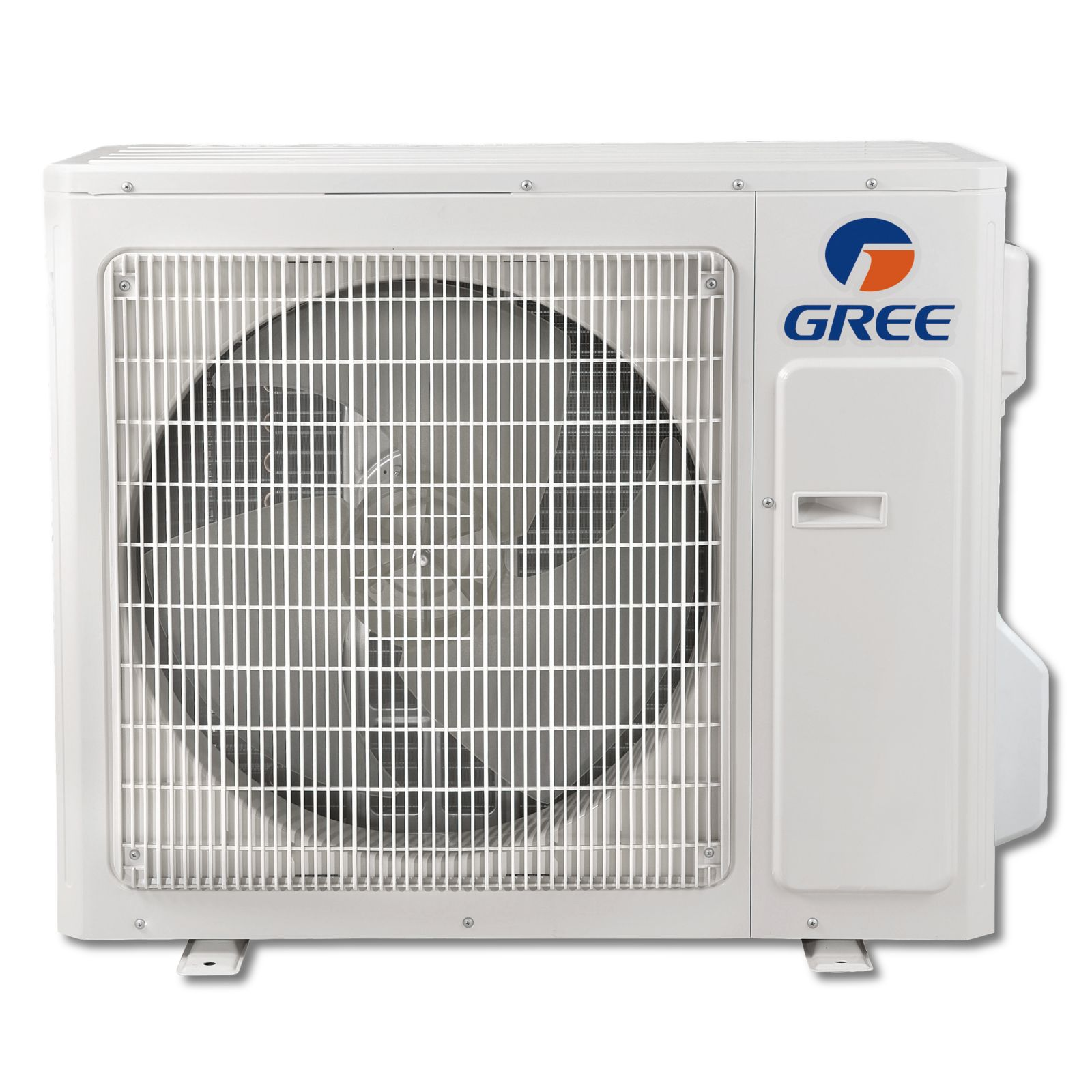 GREE VIR24HP230V1AO - Vireo 24,000 BTU Wall Mounted Inverter Heat Pump Outdoor Unit
